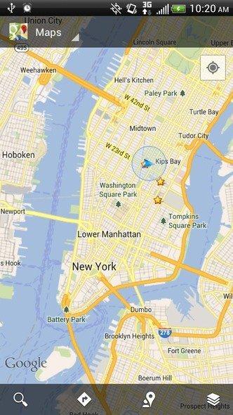 1-googlemaps-endroits-favoris