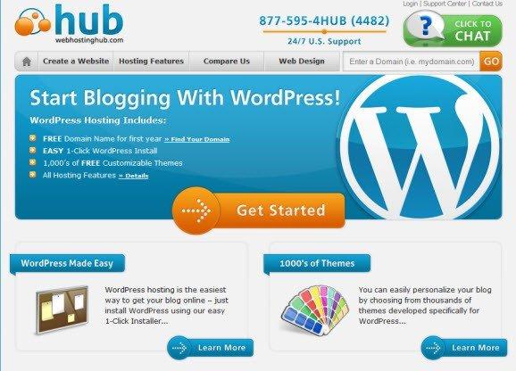 webhostinghub-wp